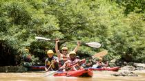 4-Day Active Chiang Mai Adventure, Chiang Mai, Multi-day Tours