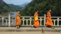 6-Day Laos Discovery: Vientiane to Luang Prabang, Vientiane, Multi-day Tours