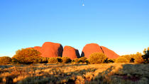 Safari acampada de 3 días en Ayers Rock, las Olgas y el Kings Canyon, Alice Springs