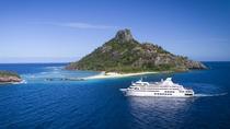 3-Night Fiji Island Cruise: Mamanuca and Southern Yasawa Islands, Denarau Island, Multi-day Cruises