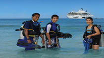 4-Night Yasawa Islands Fiji Cruise, Denarau Island, Multi-day Cruises
