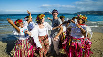 7-Night Remote Northern Four Cultures Discovery Cruise, Denarau Island, Multi-day Cruises