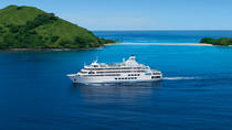 7-Night Yasawa Islands Fiji Cruise, Denarau Island, Multi-day Cruises