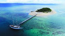 Tivua Island Day Cruise and Sunset Dinner Cruise Combo in Fiji, Denarau Island, Day Cruises