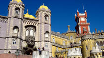 4-Day Small-Group Portugal Tour: Lisbon, Sintra, Cascais and the Estoril Coast, Lisboa