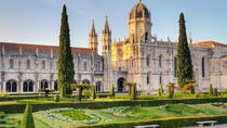 Lisbon and Sintra Small-Group Tour with Pena Palace and Monastery of Jeronimos, Lisbon, Segway Tours
