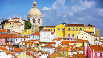 Lisbon City Tour by Minivan Including Food and Wine Tastings, Lisbon, Bus & Minivan Tours