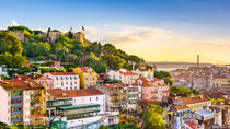 Lisbon Private Shore Excursion: City Tour by Minivan Including Food and Wine Tastings, Lisbon, ...