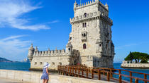 Lisbon, Sintra, Pena Palace, and Monastery of Jeronimos Small-Group Tour, Lisbon, Day Trips