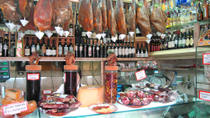 Lisbon Small-Group Gourmet Portuguese Food and Wine Tour, Lisbon, Segway Tours