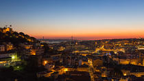 Lisbon Sunset Small-Group Walking Tour with Fado Performance, Lisbon, Night Tours