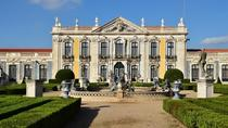 National Palace and Gardens of Queluz Skip-the-Line Ticket, Lisbon, null