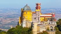 Pena Palace and Park skip-the-line toegangsbewijs, Lisbon, Attraction Tickets