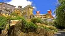 Sintra and Cascais Small-Group Day Trip from Lisbon, Lisbon, Day Trips
