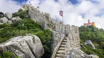 Sintra: Castle of the Moors Skip-the-Line Entrance Ticket, Lissabon