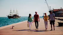 Thessaloniki welcome walk with admission to the archeological museum, Thessaloniki, Skip-the-Line...