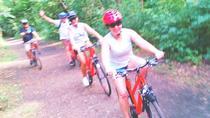 Adventure Sightseeing Bike Tour, Budapest, 4WD, ATV & Off-Road Tours