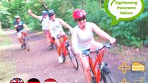 Adventure Sightseeing Tour Boedapest, Budapest, Bike & Mountain Bike Tours
