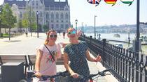 City Bicycle Tour Budapest, Budapest, Bike & Mountain Bike Tours