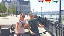 Private City Bicycle Tour Budapest, Budapest, Bike & Mountain Bike Tours