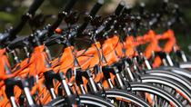 Rent a Bike for a day or 24 hours, Budapest, Bike Rentals