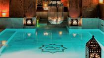 Aire de Sevilla Thermal Baths Admission Ticket , Seville, Thermal Spas & Hot Springs