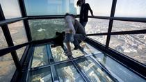 Ingresso normal para o Eureka Skydeck 88, Melbourne, Attraction Tickets