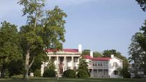 Belle Meade Plantation Mansion Tour, Nashville, null