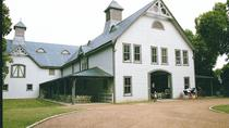 Grounds Ticket to Belle Meade Plantation with Wine Tasting, Nashville, Plantation Tours