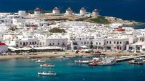 4 Nights in the Greek Islands from Athens: Santorini, Mykonos and Syros, Athens
