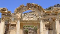 Izmir Shore Excursion: Private Tour to Ephesus and the House of Virgin Mary, Izmir