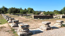 Katakolon Shore Excursion: Private Tour of Ancient Olympia, Archeological Site and Archeological ...