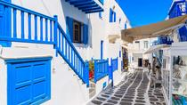 Mykonos Shore Excursion: Private Old Town Walking Tour, Mykonos, Ports of Call Tours
