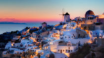 Santorini: Private Scenic Tour of the Island, Santorini, Private Sightseeing Tours