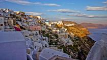 Santorini Shore Excursion: Private Tour of Oia, Fira and the Akrotiri Excavation, Santorini, Ports ...