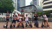 Electric scooter rental, Singapore, Vespa Rentals