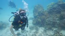 Try Scuba diving, Surat Thani, Scuba Diving
