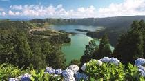 2-Day Sete Cidades Hop-On Hop-Off Bus from Ponta Delgada, Ponta Delgada