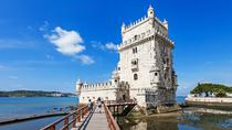 Belém Hop-On Hop-Off Bus and River Cruise, Lisbon, Hop-on Hop-off Tours