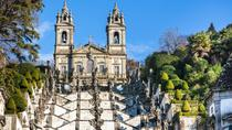 Braga and Bom Jesus Hop-On Hop-Off Tour, Braga, Hop-on Hop-off Tours