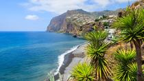 Camara de Lobos e Funchal Tour in autobus hop-on-hop-off, Funchal, Hop-on Hop-off Tours