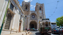 Castle Tramcar Tour, Lisbon, City Tours