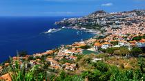 Funchal Hop-On Hop-Off Tour, Funchal, Hop-on Hop-off Tours