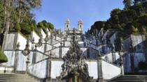 Guimarães and Braga Day Trip from Porto Including Porto Hop-On Hop-Off Bus Tour, Porto, ...