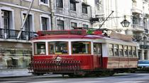 Hop-on hop-off tour per tram, Lissabon, Hop-on Hop-off tours