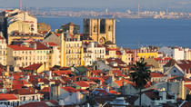 Lisbon Combo: Hop-On Hop-Off Tour with Four Routes Including Tram, Lisbon, Walking Tours