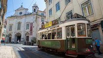 Lisbon Combo: Hop-On Hop-Off Tram and Yellow Boat Cruise, Lisbon, Hop-on Hop-off Tours
