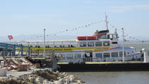 Lisbon Yellow Boat Hop-On Hop-Off Tour, Lisbon, Day Cruises