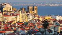 Lissaboncombinatie: Lissabon hop-on hop-off tour met vier routes inclusief tram, Lissabon, Hop-on ...