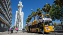 Olisipo Hop-On Hop-Off Bus Tour, Lisbon, Day Cruises